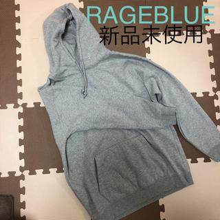 RAGEBLUE - パーカー