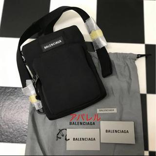 Balenciaga - 新品19AW BALENCIAGA Explorer ショルダー ボディバッグ