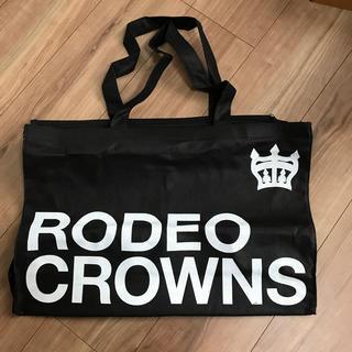 ロデオクラウンズ(RODEO CROWNS)のロデオクラウン ショップ袋 持ち帰りのみ(ショップ袋)