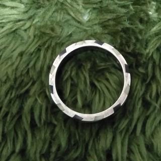 シルバーリング9号(リング(指輪))
