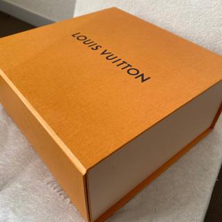 ルイヴィトン(LOUIS VUITTON)の【今だけ¥200引き】ルイヴィトン 箱 BOX(ケース/ボックス)