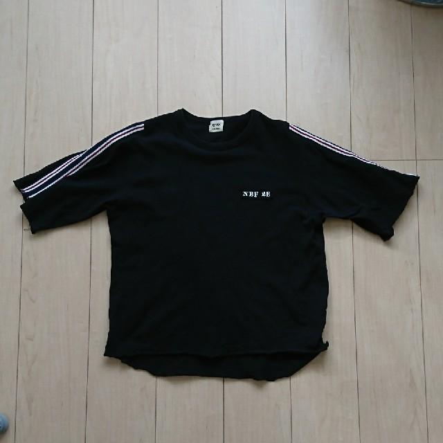 CUBE SUGAR(キューブシュガー)のcube sugar Tシャツ レディースのトップス(Tシャツ(半袖/袖なし))の商品写真