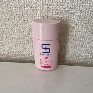 シセイドウ(SHISEIDO (資生堂))のサンメディック UV 薬用BBプロテクト EXライト(日焼け止め/サンオイル)
