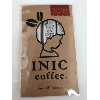 INIC coffee イニックコーヒー アロマスムースアロマ(コーヒー)