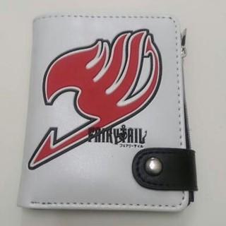フェァリーテイル折り財布(その他)