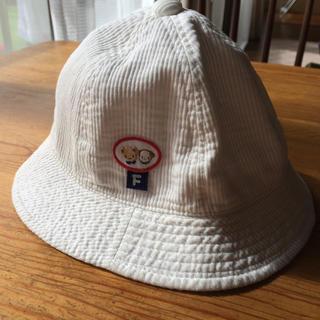 familiar - ファミリア 53センチ子供帽子