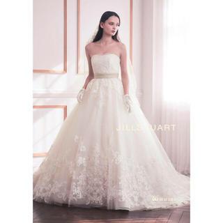 ジルスチュアート(JILLSTUART)のjillstuart weddingウェディングドレス 値段相談乗ります(ウェディングドレス)