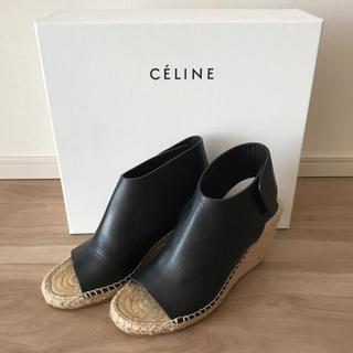 celine - Celine サンダル 36