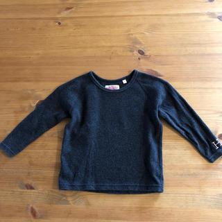 ハリウッドランチマーケット(HOLLYWOOD RANCH MARKET)のハリウッドランチマーケット サイズ1 キッズ ロンT  70 80(Tシャツ)