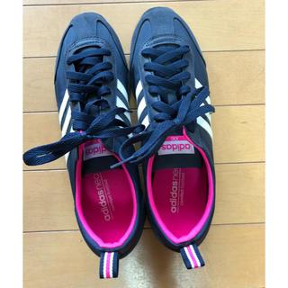 アディダス(adidas)のアディダススニーカー25.5cm(スニーカー)