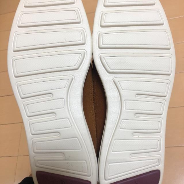 Cole Haan(コールハーン)の※週末値下げ※【超美品】コールハーン ルナグランド  8 ブラウン系 メンズの靴/シューズ(スニーカー)の商品写真