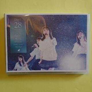 ノギザカフォーティーシックス(乃木坂46)の乃木坂46  BLU-ray(アイドルグッズ)