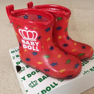 ベビードール(BABYDOLL)のベビードール 長靴 (長靴/レインシューズ)