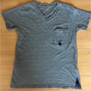 キャピタル(KAPITAL)のKAPITAL キャピタル Tシャツ (Tシャツ/カットソー(半袖/袖なし))