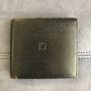 ロエベ(LOEWE)のLOEWE ロエベ 財布(折り財布)