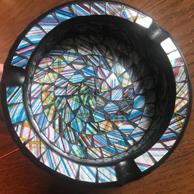 Francfranc(フランフラン)の灰皿 インテリア/住まい/日用品のインテリア小物(灰皿)の商品写真