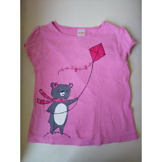 ジンボリー(GYMBOREE)のジンボリー GYMBOREE 110cm 5T Tシャツ カットソー 半袖 (Tシャツ/カットソー)