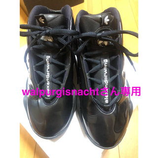 アレキサンダーワン(Alexander Wang)のアレキサンダーワン&adidas(スニーカー)