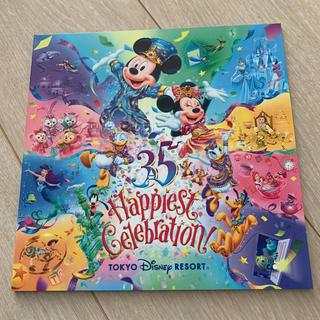 Disney - ディズニー スナップフォト 35周年