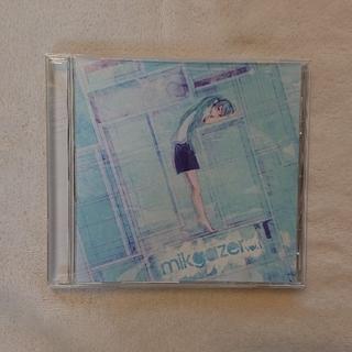 初音ミク アルバムCD 「mikgazer vol.1」(ボーカロイド)