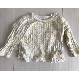 ビケット(Biquette)のビケット  長袖  90(Tシャツ/カットソー)