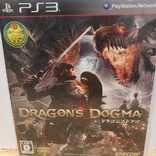 ドラゴンズ ドグマ PS3(その他)