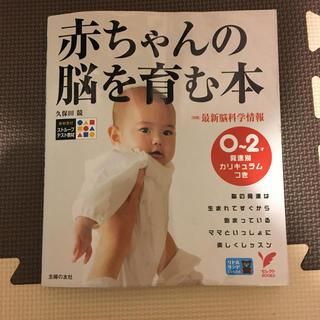赤ちゃんの脳を育む本 0~2歳発達別カリキュラムつき 育児本(結婚/出産/子育て)
