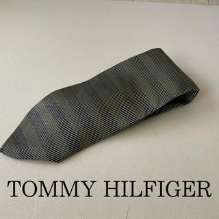 トミーヒルフィガー(TOMMY HILFIGER)のTOMMY HILFIGERネクタイ(ネクタイ)