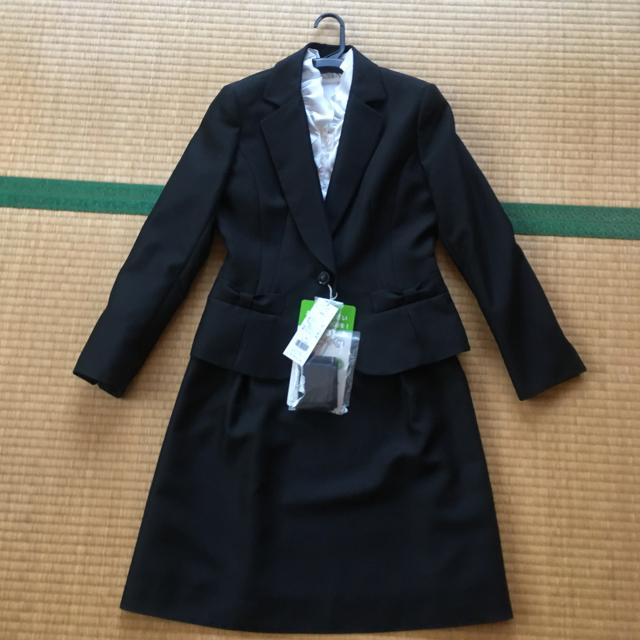 ベルメゾン(ベルメゾン)のセレモニースーツ3点セット(半額以下) レディースのフォーマル/ドレス(スーツ)の商品写真