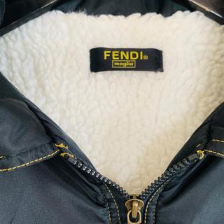 FENDI - FENDI コート
