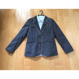 レピピアルマリオ(repipi armario)の卒業式 レピピアルマリオ ジャケット、ブラウスセット(ドレス/フォーマル)