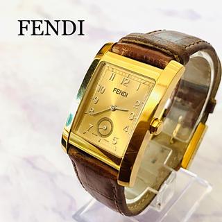フェンディ(FENDI)のSHONE7様専用商品 /FENDI orologi クォーツ時計(腕時計(アナログ))