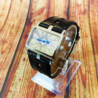 ロジェデュブイ(ROGER DUBUIS)のROGER DUBUIS ・ロジェデュブイ/トゥーマッチ・クォーツ時計(腕時計(アナログ))