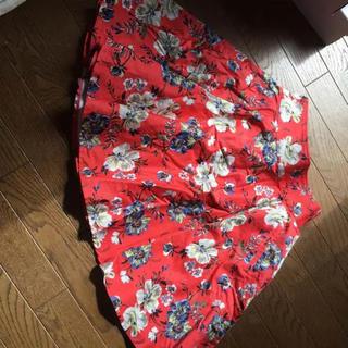 titty&co - titty&Co.ディディーアンドコーハイウエスト花柄フラワースカート