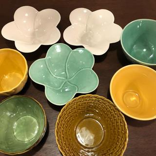 ジェンガラ(Jenggala)のバリ島ジェンガラケラミック社製 jenggala 陶器(食器)