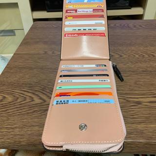 カードケース(パスケース/IDカードホルダー)