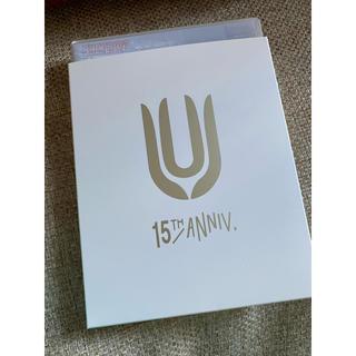 ユニゾンスクエアガーデン(UNISON SQUARE GARDEN)のUNISON SQUARE GARDEN 15th Anniversary Li(ミュージック)