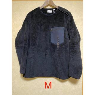 UNIQLO - Engineered Garments ユニクロ フリースジャケット M 黒