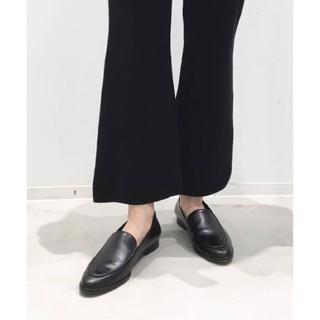 アパルトモンドゥーズィエムクラス(L'Appartement DEUXIEME CLASSE)のアパルトモン 【FLATTERED/フラッタード】FLAT SHOES(ローファー/革靴)