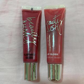 Victoria's Secret - ヴィクトリアシークレット リップグロス2本セット