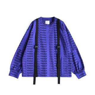 シャリーフ(SHAREEF)のshareef ロゴロンティー(Tシャツ/カットソー(七分/長袖))
