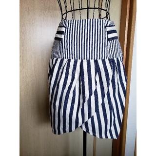 フリーズ(Free's)のFREE'S PHRASE スカート(ミニスカート)