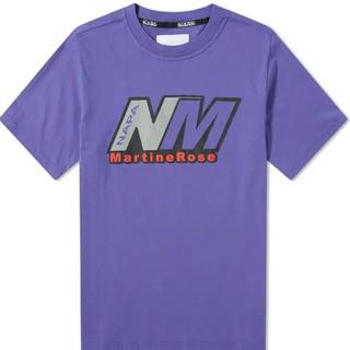 ナパピリ(NAPAPIJRI)のNapa by Martine Rose CENIS S/S TEE(Tシャツ/カットソー(半袖/袖なし))
