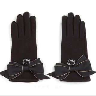 サンリオ(サンリオ)のSanrio ハローキティ 大人用手袋(手袋)
