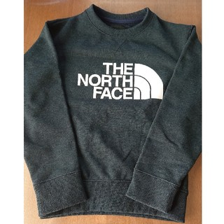 THE NORTH FACE - ノースフェイス トレーナー 120 110
