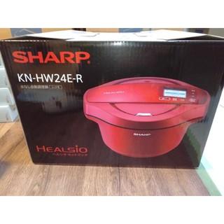 シャープ(SHARP)のヘルシオホットクック(調理機器)