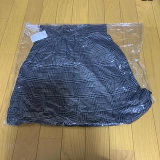 titty&co - グレンチェックのフリルスカート福袋