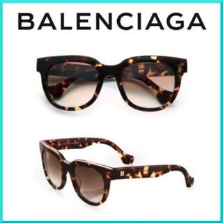 バレンシアガ(Balenciaga)の限定SALE☆ BALENCIAGA(バレンシアガ) スクエア サングラス(サングラス/メガネ)