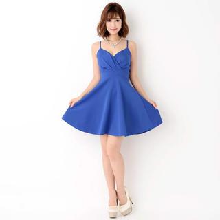 デイジーストア(dazzy store)のキャバ ドレス(ミニドレス)