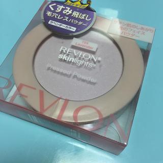 レブロン(REVLON)の【新品・送料込】レブロン ハイライト(フェイスカラー)
